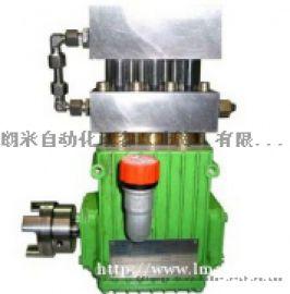 KAMAT   高压柱塞泵