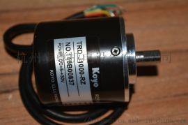 TRD-J600-RZ光洋编码器
