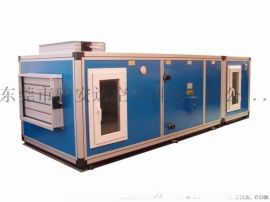 非标设计恒温恒湿空调机组,厂家直供净化风柜
