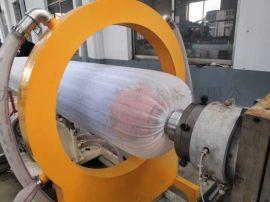 汇欣达厂价供应EPE珍珠棉发泡布生产设备