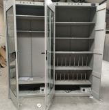 结实耐用电力安全工具柜 配电室安全工具柜厂家生产