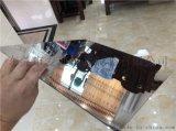 現貨優質pc油漆鏡 pc帶膠鏡 pc帶紙鏡生產廠家