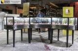 上海供應珠寶展示櫃,高端珠寶專櫃定製,珠寶展櫃設計