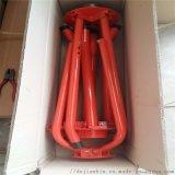 地暖施工放管器 地热放管架子 地暖管支架专用