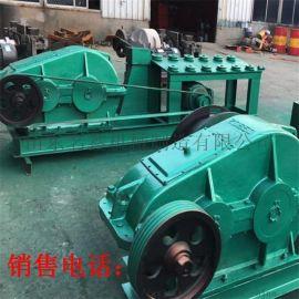 冷拔工程钢筋拉细延长机 卧式钢筋拉细拉长机