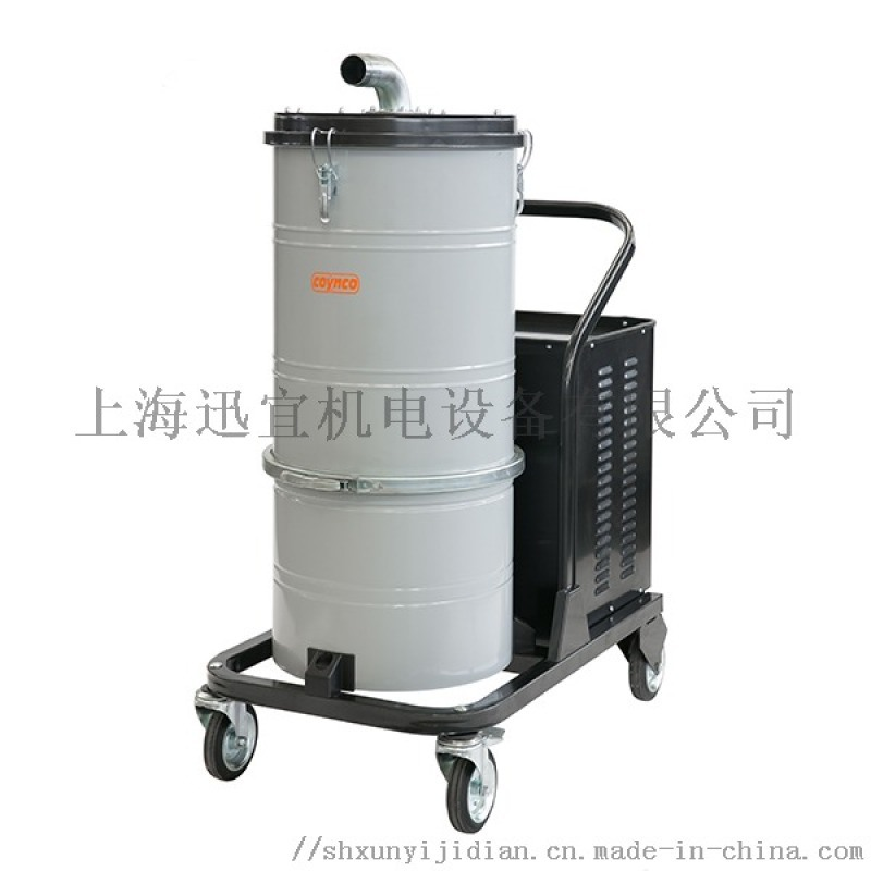 RVS 22反吹型工業吸塵器 吸廢紙棉花木屑等