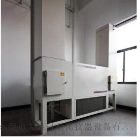 风力电缆低温扭转系统TICW/01-2009