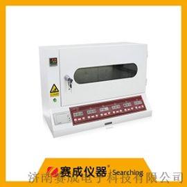 包装用保护膜恒温持粘力检测仪器