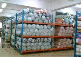 货架 厂家直销 纺织厂专业货架 布匹存放架