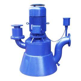 WFB系列无密封自控自吸泵
