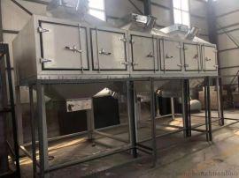 厂家供应 RCO催化燃烧设备 喷漆房涂装废气处理