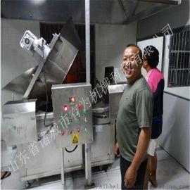全自动电加热油炸机,新疆牛肉干油炸机