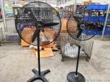 德東商品詳情 生產廠家SF750 240W掛壁風扇
