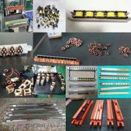 创美威全自动翻转 焊锡浸锡自动焊锡机