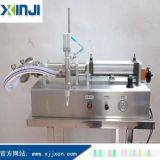 廣州鑫基XJB11抗腐蝕半自動灌裝機