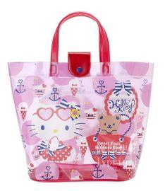 定制PVC袋子,精美礼品袋设计制作,深圳透明手提袋定制