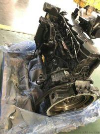 康明斯QSB6.7|200-8挖掘机发动机换机