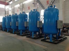 定压补水排气装置选安徽固德环保