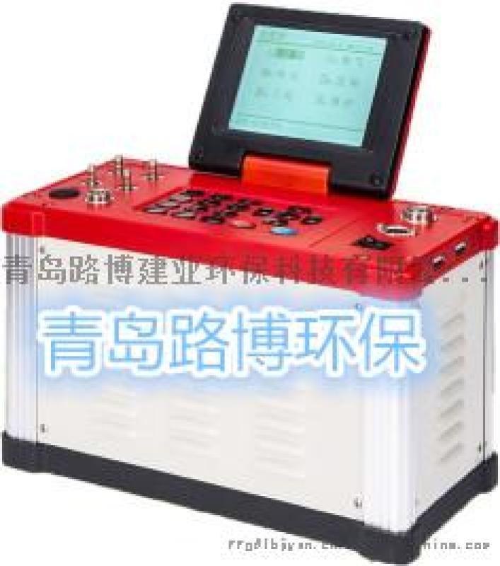 综合烟气分析仪62仪器检测原理