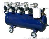 静音无油25公斤压力空压机