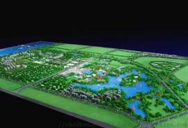 南京展覽館沙盤 博物館沙盤訂制 校史館沙盤制作