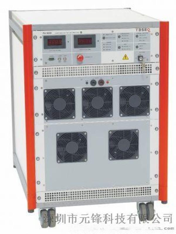 功率放大器PA 5840/电池模拟器PA 5840