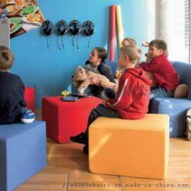 德国VS国际学校家具学生课桌椅Arcola Community School