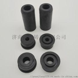 灌浆套筒配件,全灌浆套筒橡胶塞橡胶柱固定器