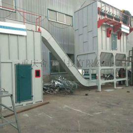 重庆工业环保除尘设备CBT-SC1010