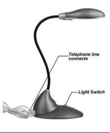 USB灯-988C