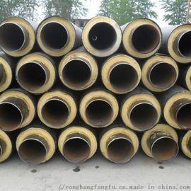 新型钢套钢保温管,蒸汽直埋保温管