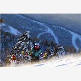 雪乐山滑雪模拟机不选你就亏大了