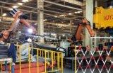 KUKA工业机器人上下料机器人