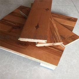 枫木篮球场运动木地板
