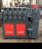 黑龙江大庆市螺旋筋成型机钢筋数控弹簧机