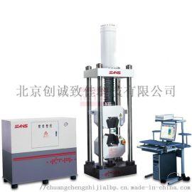 SHT5206微机控制电液伺服万能试验机