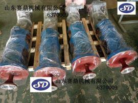 赛鼎机械脱硫搅拌器专业厂家