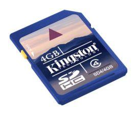SD卡(128MB-8GB)