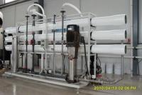 LNG浓缩草甘 母液的膜分离设备