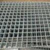 插接镀锌钢格板 重型镀锌复合钢格板 大庆油田防滑平台拼接网格板