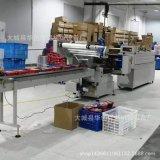 厂家供应全自动枕式包装机 食品工业用件套袋包装机 餐具热收缩机