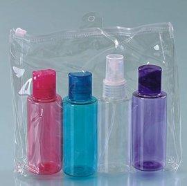 旅行套装瓶