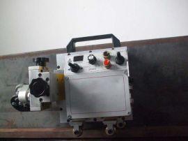 侧吸式自动焊接小车(KA-H5)