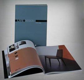 杂志画册印刷