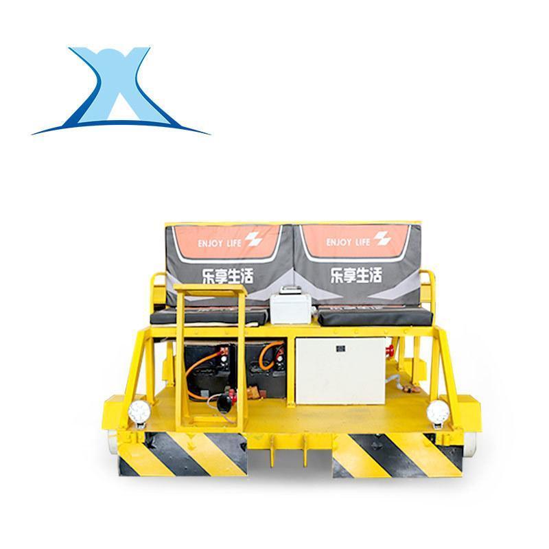 廠家直銷搬運鐵路道路檢修設備輕型檢修探傷軌道車