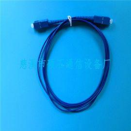 廠家供應LC/PC光纖跳線 塑料光纖跳線
