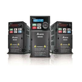 台达变频器 VFD1A6MS21ANSAA启动平稳保护电机节能省电输出稳定