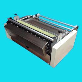 沃祥牌全自动无纺布裁剪机PVC切膜机绝缘纸切纸机离型纸切张机