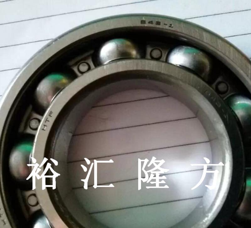 高清實拍 NSK B43-1 變速箱軸承 HTF B43-1 軸承 43*80*17mm