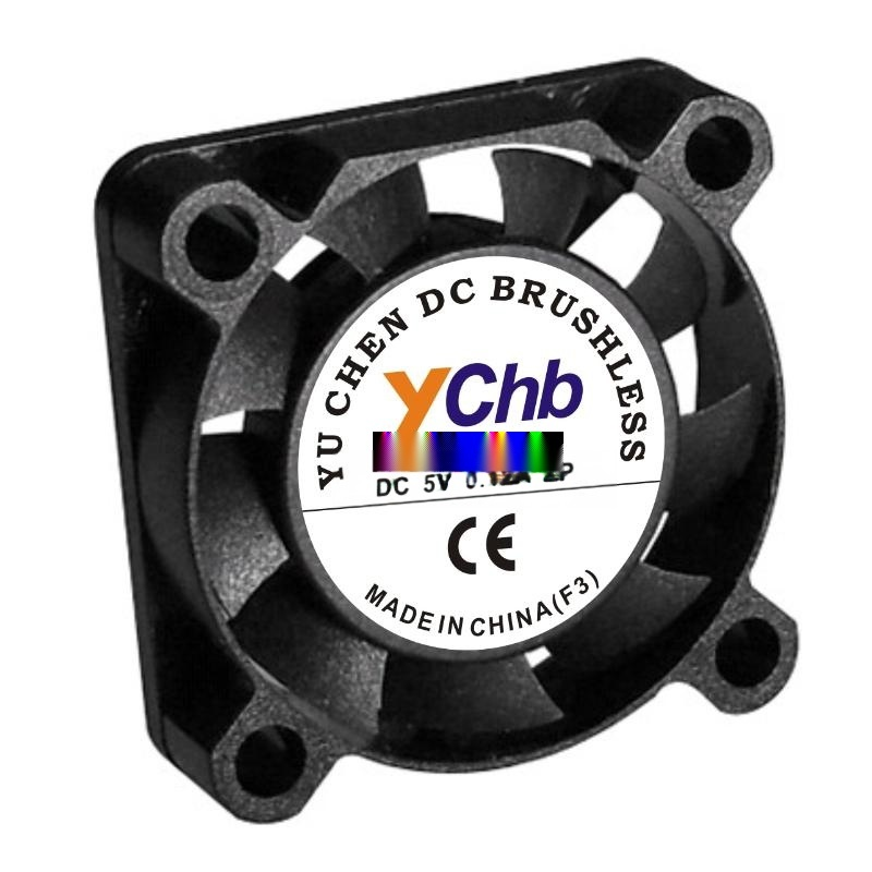 供应DC 投影设备风机 25*25*10